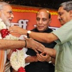 Source: http://www.ndtv.com/article/india/goa-has-a-special-place-in-my-heart-narendra-modi-377298